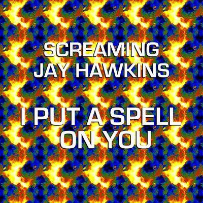 SCREAMIN JAY HAWKINS