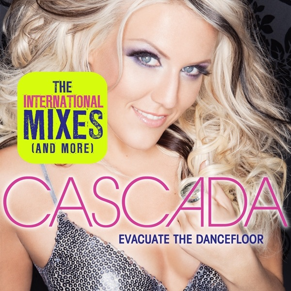 Evacuate the Dancefloor - The International Mixes (And More)
