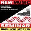 New Music Seminar: NYC 07.21.10 (Fourth Movement: The Creative Conundrum), Just Blaze, Kelly Cutrone, Tom Jackson, Little Steven & Bill Werde