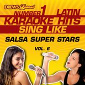 Que Manera de Quererte (Karaoke Version)