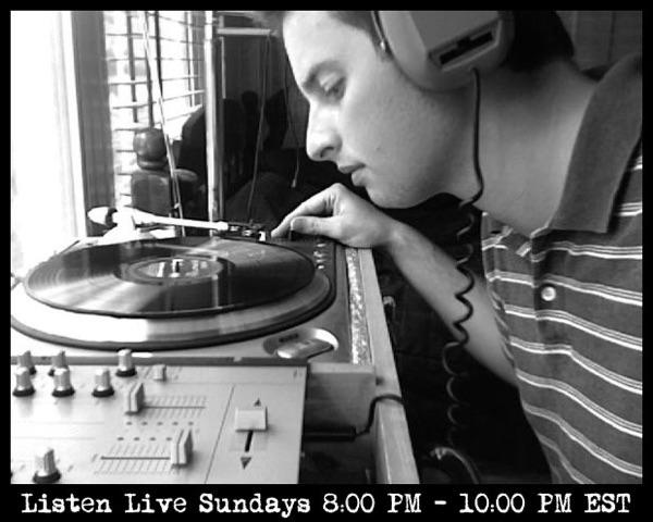 DJ G-regg Live