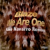 We Are One (Kiko Navarro Remixes) ジャケット写真