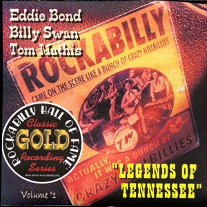 Billy Swan - Bop to Be - Line Dance Music