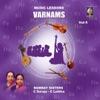 Varnams Vol 5
