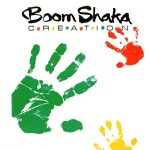 Boom Shaka - Pieces Of Africa
