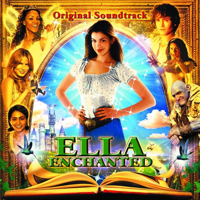 Ella Enchanted (Original Soundtrack) By Various Artists On