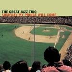 The Great Jazz Trio - Caravan