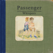 Whispers (Deluxe Version) - Passenger - Passenger