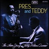 Louise  - The Lester Young - Teddy...
