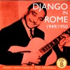 Undecided  - Django Reinhardt