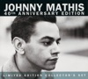 Johnny Mathis / Good Night, Dear Lord / I'll Buy You a Star / Johnny (4Pak), Johnny Mathis