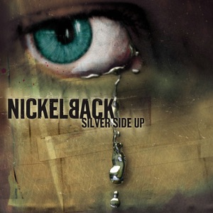 Nickelback - Never Again