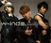 w-inds.10th Anniversary Best Album-We sing for you- ジャケット写真