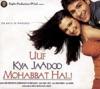 Uuf Kya Jaadoo Mohabbat Hai...! (Original Motion Picture Soundtrack)