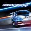 Ridge racer (RIDGE RACER USA MIX) - Single ジャケット画像