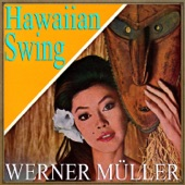 Werner Müller And His Dance Orchestra - On the Beach at Waikiki