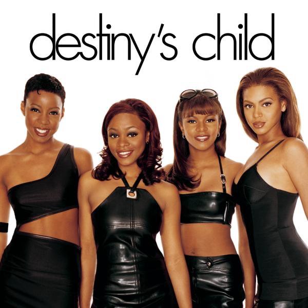 Destiny's Child mit No, No, No