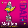 Roald Dahl - Matilda (Unabridged)  artwork