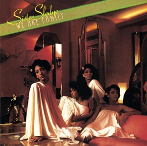 Sister Sledge - We Are Family (Single Version)