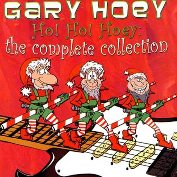 Gary Hoey - Ho! Ho! Hoey