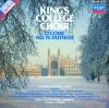 O Come All Ye Faithful: Favourite Christmas Carols, Choir of King's College, Cambridge & Stephen Cleobury