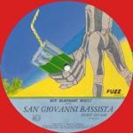 San Giovanni Bassista - Summer Sweat