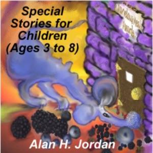 Feel Good Words & Stories for Children