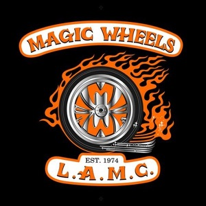Magic Wheels Mp3 Download