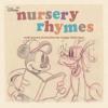 Mini Disney: Nursery Rhymes - Verschillende artiesten