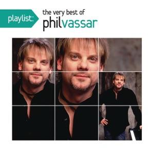 Phil Vassar - The Woman In My Life - Line Dance Music