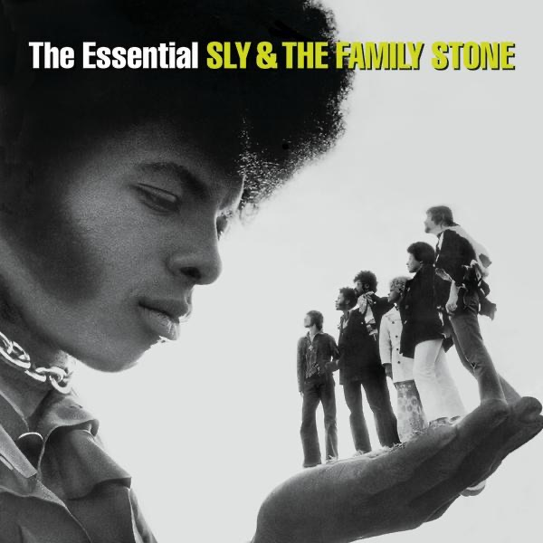 Sly And The Family Stone - If You Want Me To Stay
