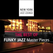 New York Jazz Lounge - Don't Get Around Much Anymore