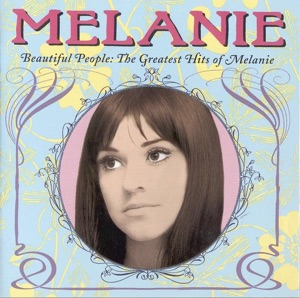Melanie - Brand New Key