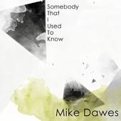 Somebody That I Used to Know (Gotye) - Mike Dawes