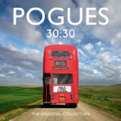 The Pogues - Greenland Whale Fisheries