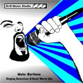 Male Baritone: Singing Exercises & Voice Warm Ups