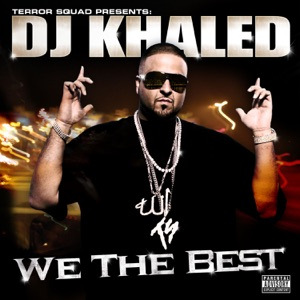 DJ Khaled - Brown Paper Bag feat. Dre, Fat Joe, Juelz Santana, Lil Wayne, Rick Ross & Young Jeezy