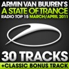 A State of Trance: Radio Top 15 - March/April 2011