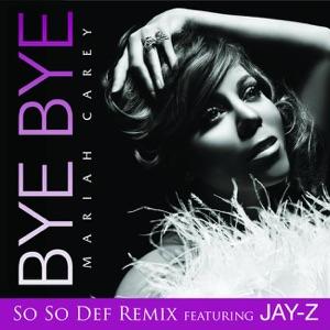 Bye Bye (So So Def Remix) [feat. Jay-Z] - Single Mp3 Download