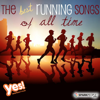 SparkPeople - The Best Running Songs of All Time (Non-Stop Mix @ 142-160BPM) - Yes Fitness Music