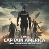 Captain America: The Winter Soldier - Official Soundtrack