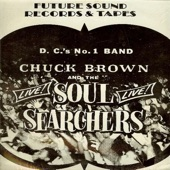 Chuck Brown and the Soul Searchers - Gogo Swang Side A