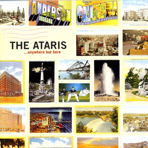 The Ataris - ...Anywhere But Here