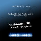 Best of Elvis Presley, Vol. 16 (Karaoke Version)