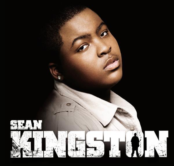 Sean Kingston - Sean Kingston (Deluxe)