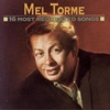 16 Most Requested Songs Mel Tormé