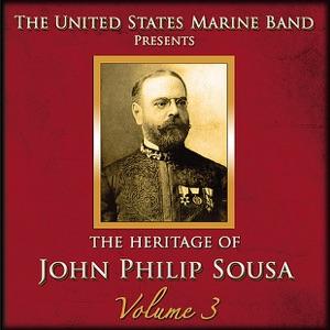 """US Marine Band & Lieutenant Colonel Jack T. Kline - Three Quotations: """"In Darkest Africa"""""""