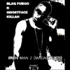 Iron Man 2 (Magnetize) [feat. Ghostface Killah] - Single ジャケット写真