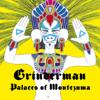 Grinderman - Palaces of Montezuma - Barry Adamson Remix (Remix) artwork