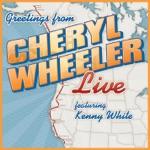 Cheryl Wheeler - Now I Like My Husband (Kenny's Song) [Live]